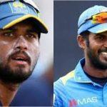 Sri Lanka selectors axe Chandimal, Tharanga from World Cup squad
