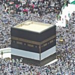 """Road to Makkah"" project allows pilgrims' to process immigration in Karachi"