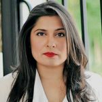 Sharmeen takes to TED stage to talk about honour killings