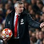 Solskjaer shifts focus to crucial week as Manchester United chase top four