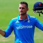 England batsman Hales takes break for 'personal reasons'
