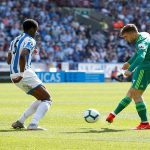 Deulofeu double seals Watford win at Huddersfield