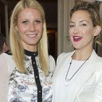 Gwyneth Paltrow throws Kate Hudson a surprisingly low-key 40th birthday bash