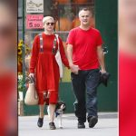 Michelle Williams and husband Phil Elverum split