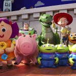 See Woody and Buzz face off against a cat in new 'Toy Story 4' teaser