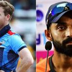Smith replaces Rahane as Rajasthan captain in IPL