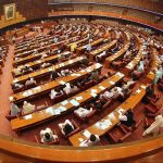 PPP, PTI members exchange words over Sindh controversy