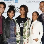 Will Smith rocks Coachella with family