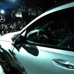 Tech, green features, power mix to boost luxury car sales