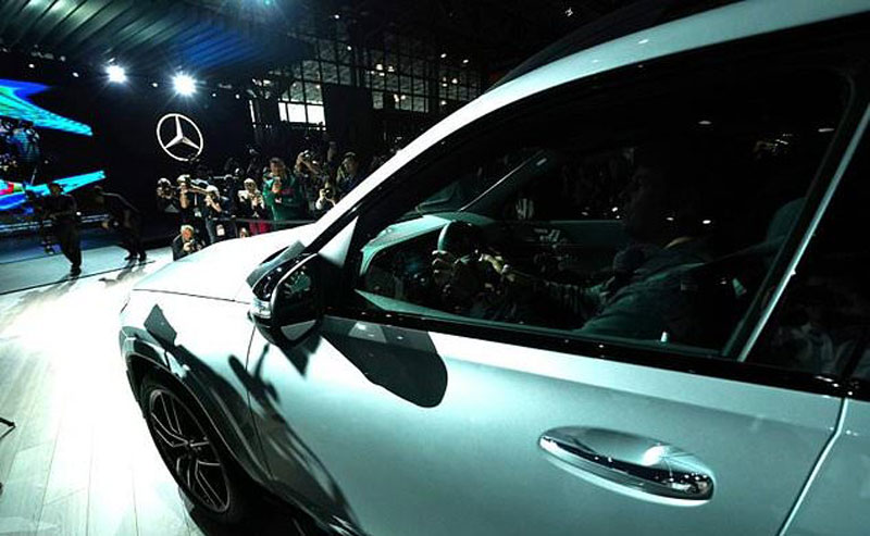 Tech Green Features Power Mix To Boost Luxury Car Sales Daily Times