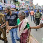 Eighth blast hits Sri Lanka