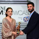 Sarwat receives award for promoting Special Olympics in Pakistan