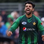 Due to hepatitis C, Shadab Khan dropped from England tour