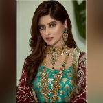 Sajal criticised for appearing in whitening cream ad
