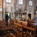 Sri Lanka blames Islamists for Easter attacks as death toll soars to 290