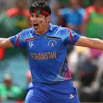 Paceman Hassan surprise pick in Afghanistan's World Cup squad