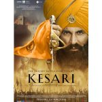 'Kesari' depicts the bravery and the ambition of a patriot
