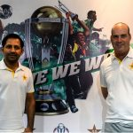 Pakistan all geared up for World Cup, says coach Arthur