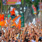 Bharatiya Janta Party's open violation of Indian Election Commission's Silence period on Facebook
