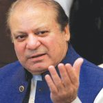 Nawaz requests release from Al Azizia case