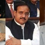 PTI workers reiterate trust in Buzdar