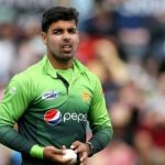 All-rounder Shadab off to England for treatment
