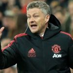Solskjaer demands derby reaction from 'hurt' Manchester United