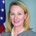 Diplomat Wells to call on Islamabad, New Delhi