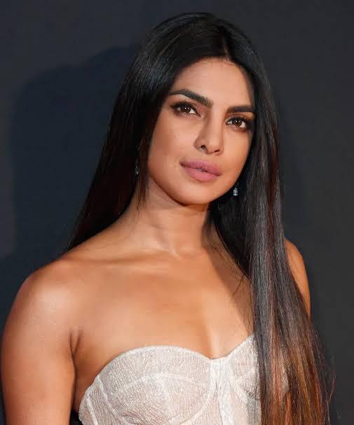 "Priyanka Chopra named ""Beauty of The Year"", but she doesn't agree"