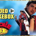 Sara Ali Khan and Varun Dhawan confirmed for 'Coolie #1' remake