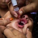 Polio vaccines designated safe by lab, Peshawar commissioner