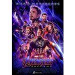 'Avengers — Endgame' leaked online