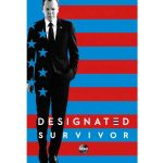 'Designated Survivor' Season 2 to premiere on June 7
