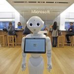 Microsoft value hits $1 trillion as it predicts more cloud growth