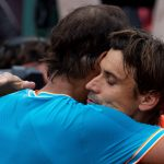Nadal shines in comfortable victory over Ferrer in Barcelona