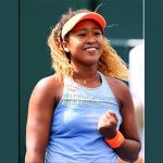 Osaka breezes past Hsieh to reach Stuttgart Open last eight