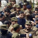 Hamza terms plea bargains a 'money-making scheme' for NAB officials