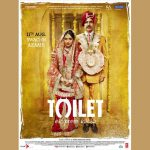 'Toilet Ek Prem Katha' highlights the issue of open defecation in India