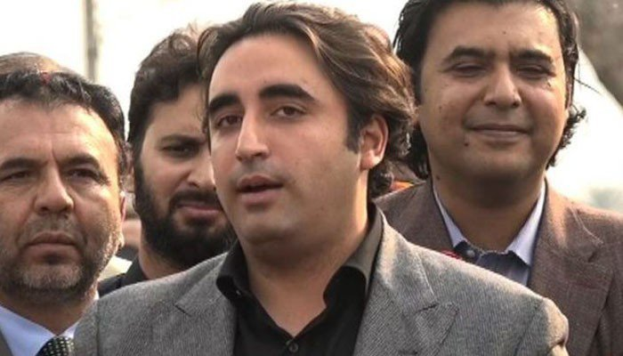 Bilawal disappointed as PTM MNAs 'barred' from holding