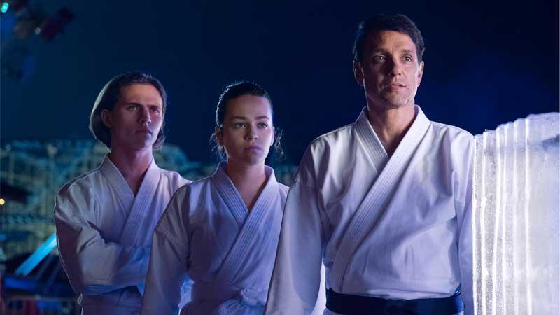 'Cobra Kai' Season 2 let down by predictable storyline