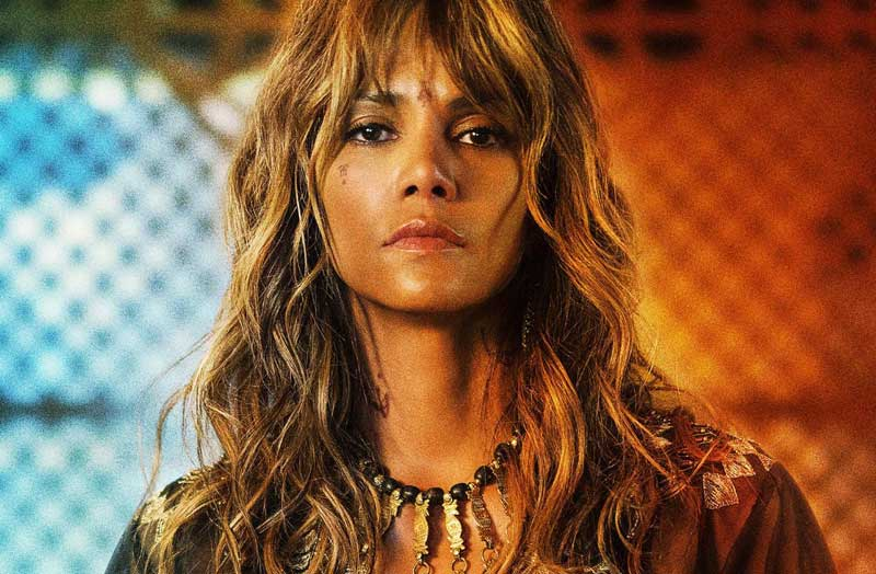 Image result for HALLE BERRY JOHN WICK
