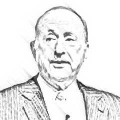 Harlan Ullman