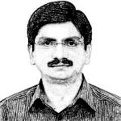 Muhammad Asif Noor