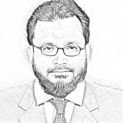 Syed Masood Ali