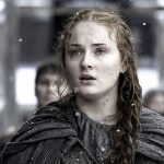Sophie Turner finds humour in 'Game of Thrones' storyline