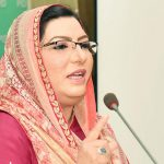 Opposition conspiring against elected govt: Firdous Ashiq Awan