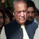 Nawaz files another plea for bail on medical grounds