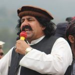 FIR registered against MNA Ali Wazir and 12 other PTM members