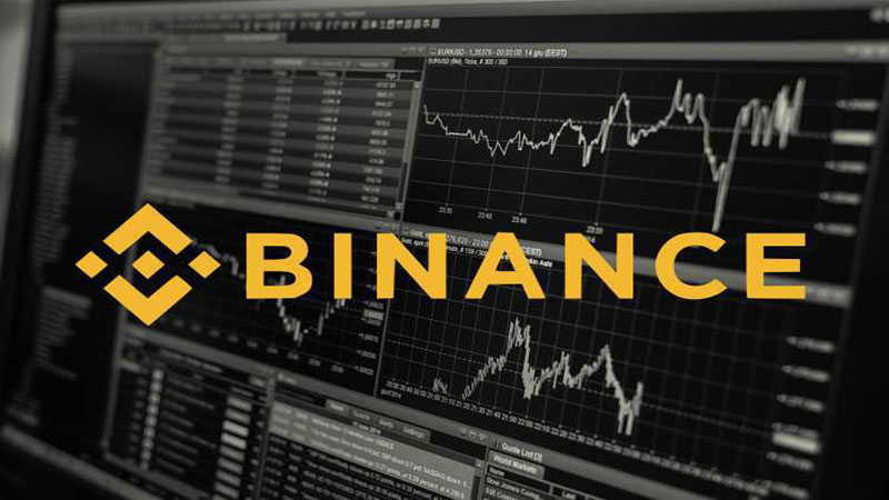 Hackers steal $41 million worth of bitcoin from Binance