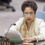 Lodhi announces Pak commitment against corrupt practices